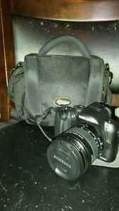 Great Digital SLR Camera Bundle! Belleville Belleville Area image 7
