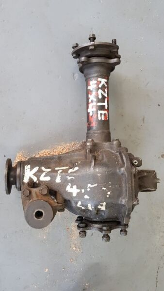 Toyota Hilux KZTE 4X4 front Diff for Sale.