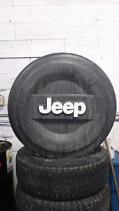 Mags jeep origine