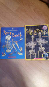 Your Body, Skeltons