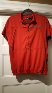 Men's Misty Mountain Cycling Shirt Size Medium