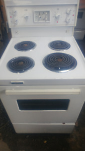 24 inch stoves