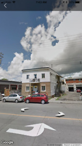Semi-Commercial Property for Sale Lachine