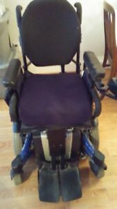 electric wheelchair must sell now