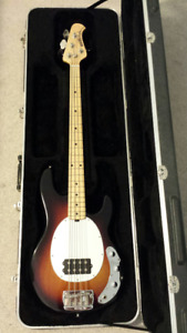 Musicman Stingray Slo Special USA