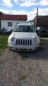 2008 Dodge Other SUV, Crossover