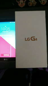 LG G4 White Like New Unlock