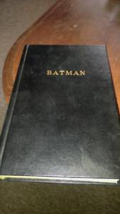 Batman collectible