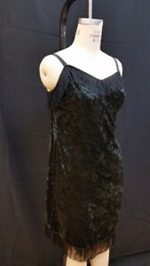 LADIES QUALITY FLAPPER COSTUMES