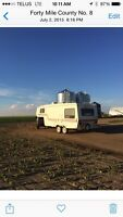 1990 fifth wheel