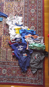 Assorted Boys Clothes, over 100 items. $100 OBO