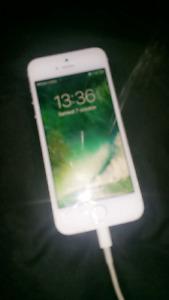 IPhone 5 à vendre
