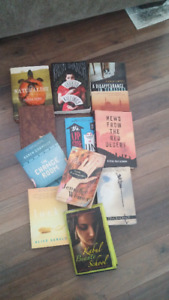 Collection of novels