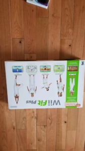 Wii Fit Plus by Nintendo