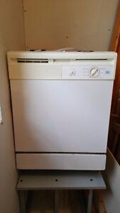 Lave-vaisselle encastré de marque Roper