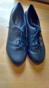 Women's So Danca SZ 11 Tap/Step dancing shoes