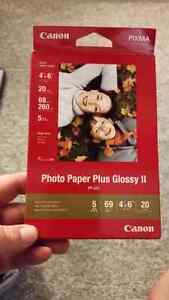 Photo paper for printer FREE