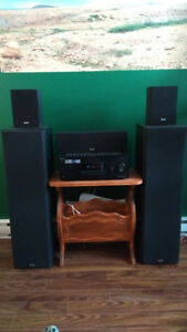 Speakers KLH