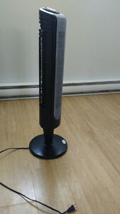 Bionaire Oscillating Tower Fan