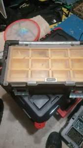 Mstercraft parts toolbox