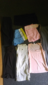 Womens size med 8-10 clothing