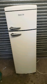 Smeg fridge freezer