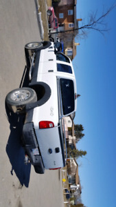 2009 ford f250 super duty 5.4 L v8 active gas