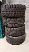 Pneus Usages 17 / 18 inch Used Tires! Grand Vente!