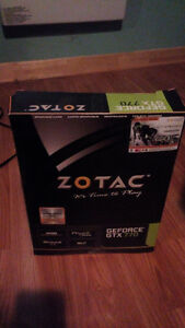 Zotac nVidia GeForce GTX 770 4GB