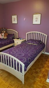 Complete Bed Room Set West Island Greater Montréal image 1