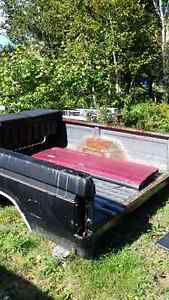 Ford Truck Box New Price