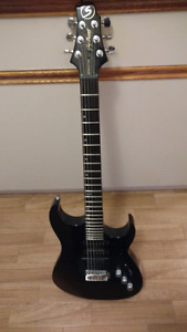 Samick Electric guitar for sale or trade