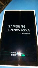 Galaxy 2019 tab