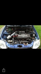 Civic 2000 SIR FOR SALE
