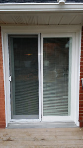 SLIDING DOOR- $850 only!