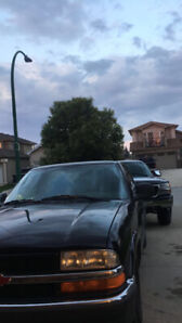 Chevy S10 4.3L