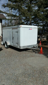 2003 Pace American 6Ft. x 12Ft. Cargo Trailer