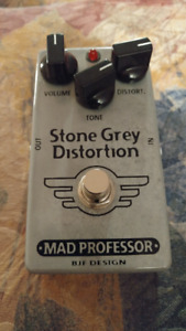 Mad Professor Gray Stone Distortion