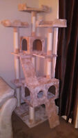 CAT TREE FOR SALE !