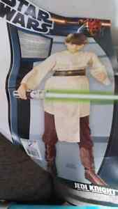 Young anakin or luke Skywalker costume
