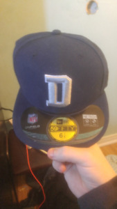 NFL Dallas Cowboys New Era Cap
