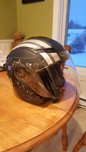 Ladies helmet size large