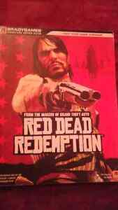Red Dead Redemption Game Guide