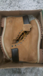 Timberland boots size 11