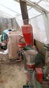 Portable Pellet Mill  and hammer mill Peterborough Peterborough Area image 2