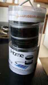 Ihome rechargeable Speaker