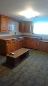 Kitchen cabinet .. counter...faucet for sale $800