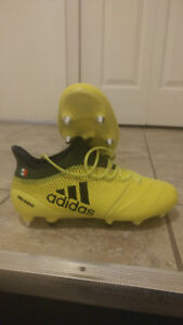 New, Never Used Adidas Soccer Cleats