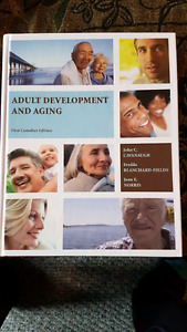 Psy216 - Adult Development & Aging Textbook
