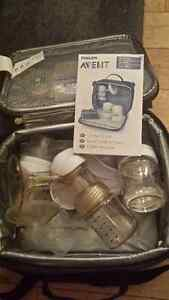 PHILLIPS AVENT BREASTFEEDING PUMP